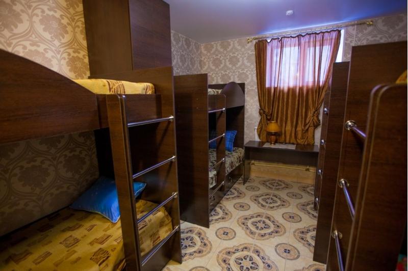 Бронирование гостиницы с интерактивным ТВ