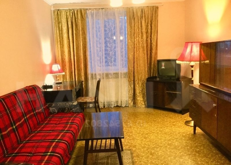 Сдатся на длительный срок двухкомнатная квартира во Фрунзенском районе Квартира