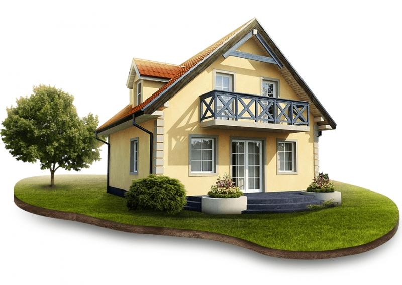 Каркасные дома в Крыму под ключ от 1 200 000 руб.