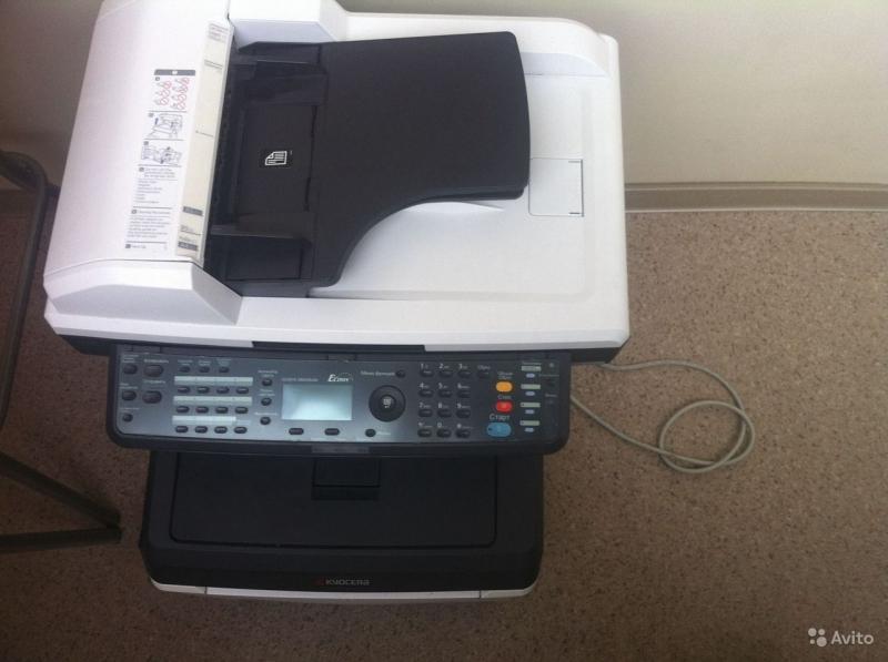 Принтер для офиса ecosys M6026cdn