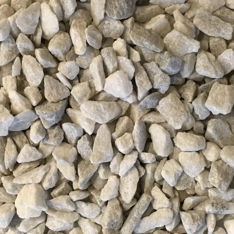 Щебень, песок, доставка собственным автотранспортом