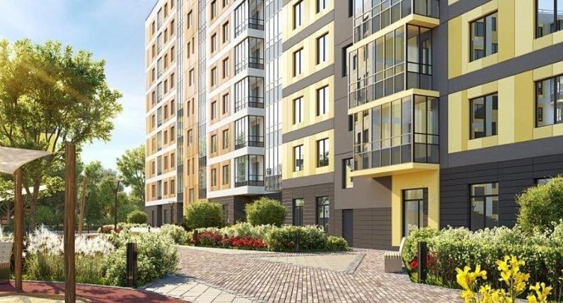 Продам 2-к квартиру в районе с развитой инфраструктурой.
