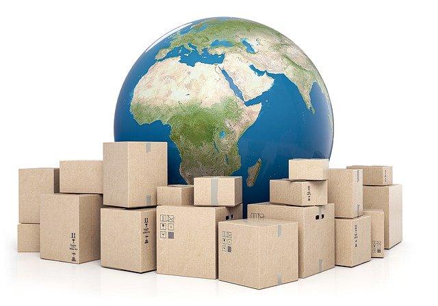 Авиадоставка грузов из Китая в Россию и Москву
