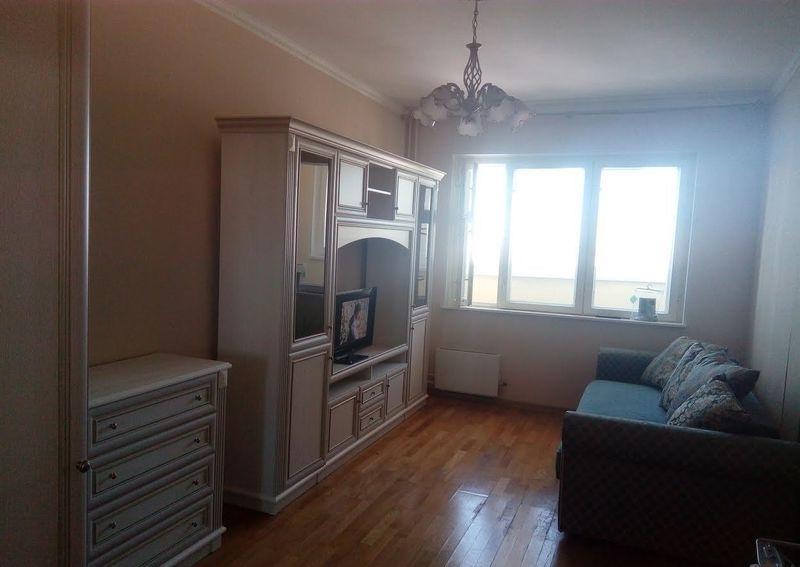 Продается очень уютная и светлая 1-к квартира.