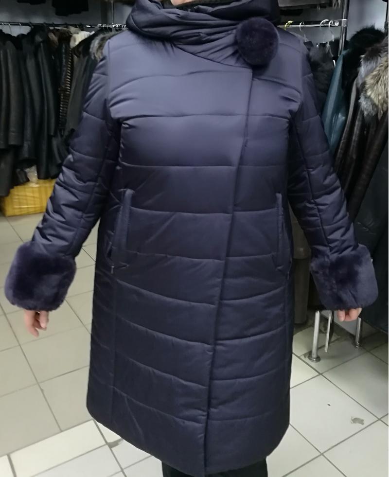 Куртка 56 размера
