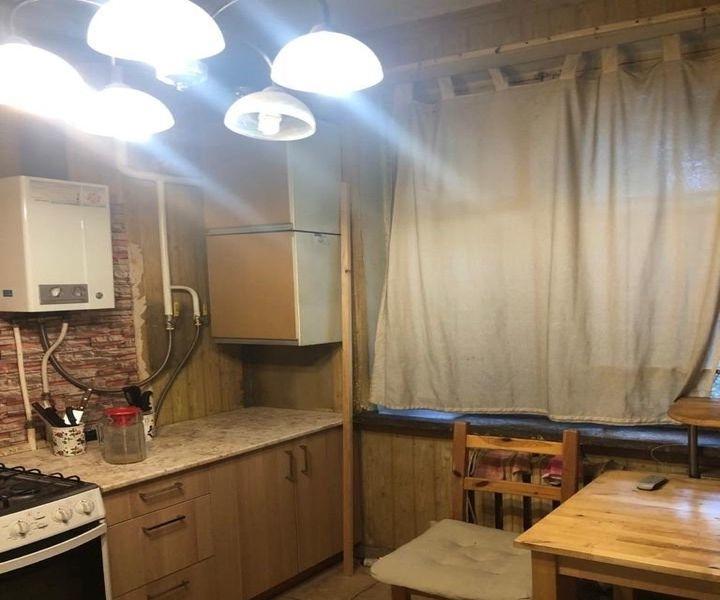 Сдатся замечательная двухкомнатная квартира в хорошем состоянии на шесть месяце