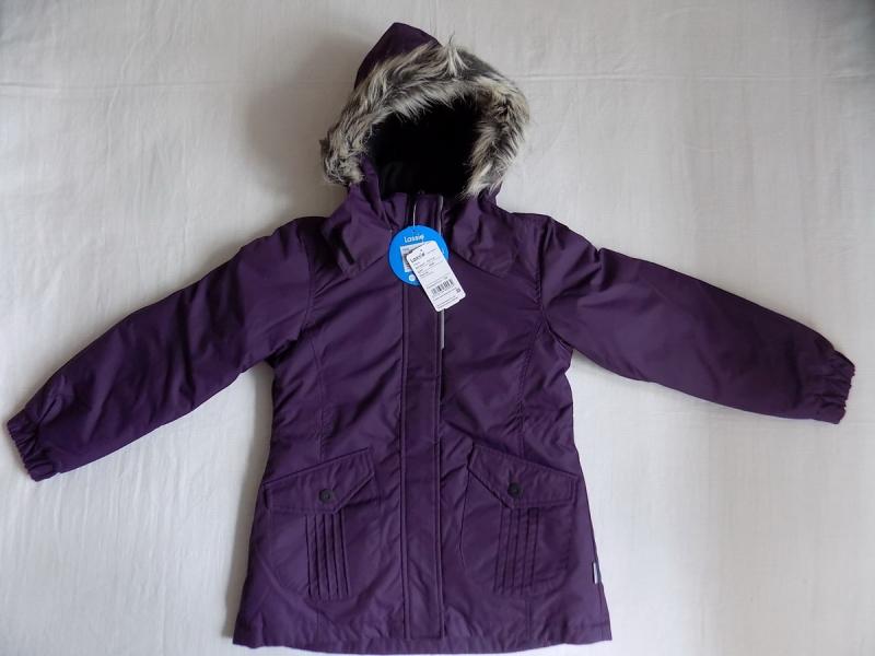 Новая зимняя куртка Lassie
