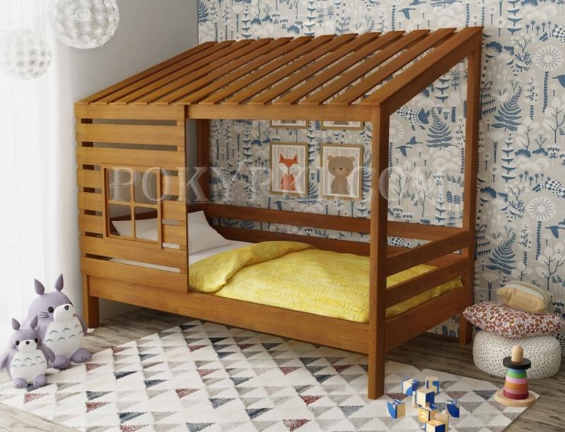 Детская кровать Апачи