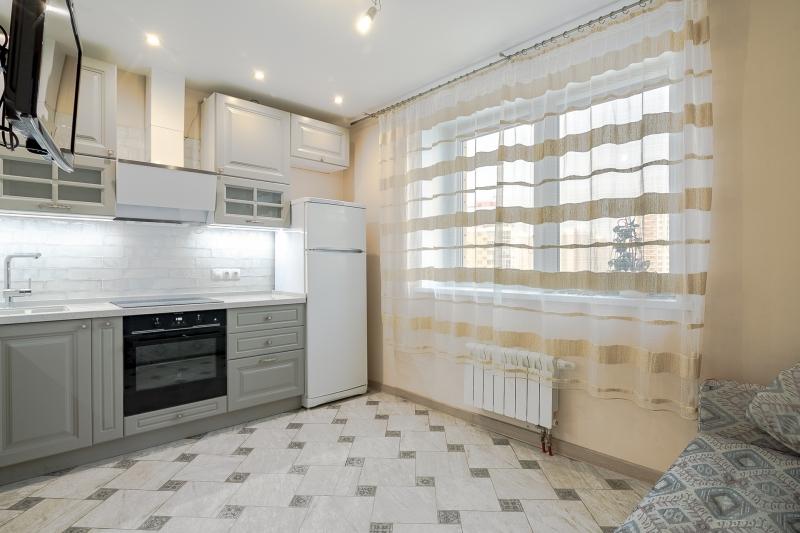 Продается 1-к квартира после ремонта.