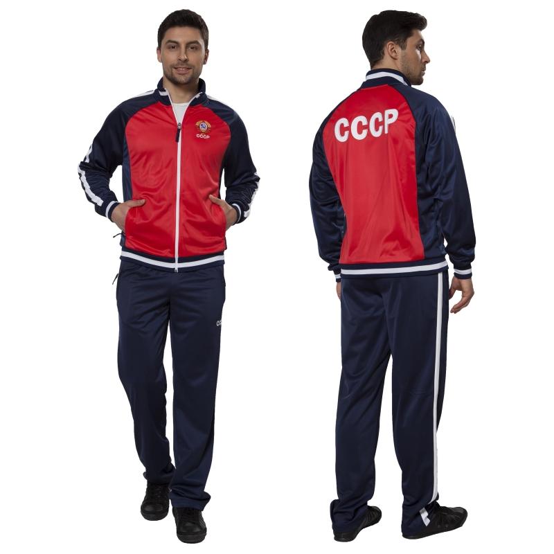 Спортивный костюм СССР  890