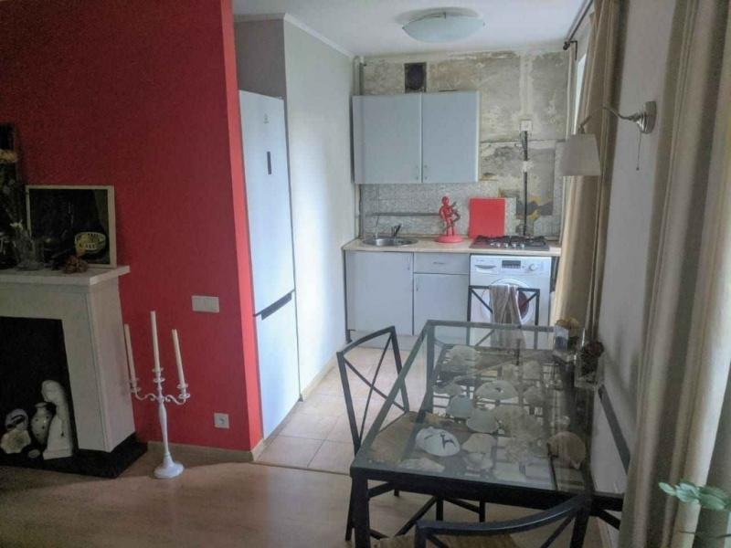 Продам отличную квартиру, кухня гостиная 20,5м.